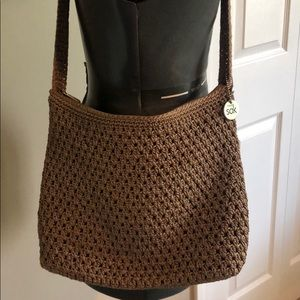 The Sak Purse Original Crochet